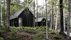 Grand-Pic Chalet / APPAREIL architecture