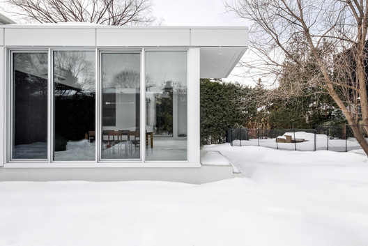 Waterloo Residence / APPAREIL architecture