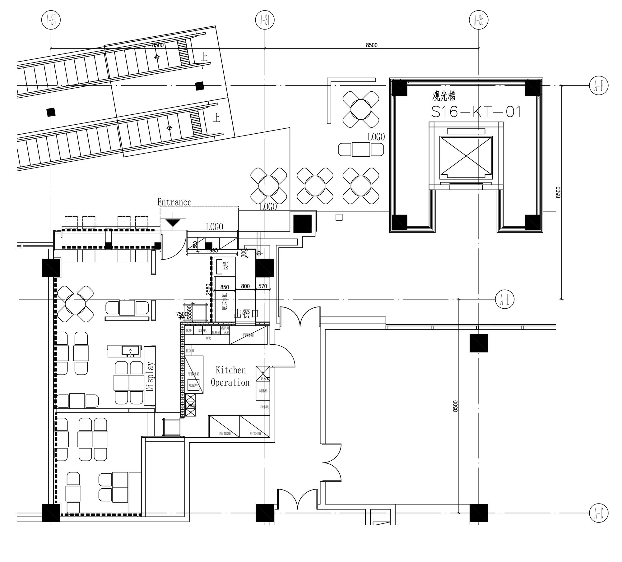 Gallery Of Yuangu Restaurant Wuxu Architectural Design 15