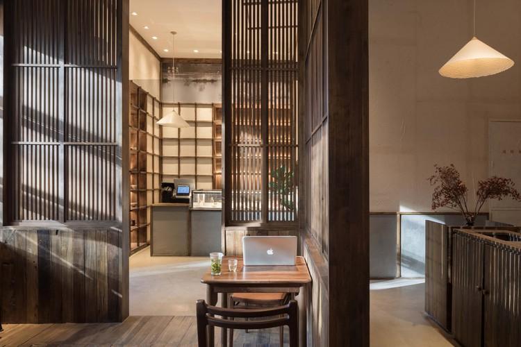 YuanGu Restaurant / WUXU Architectural Design, © Luxi Lu