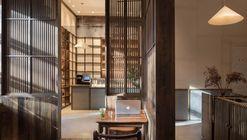YuanGu Restaurant / WUXU Architectural Design
