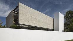 Casa Puebla / rdlp arquitectos