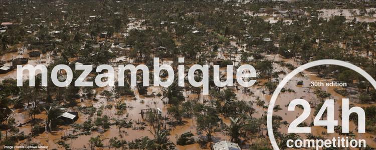 Mozambique, nueva convocatoria abierta para el concurso de ideas '24h horas', Siphiwe Sibeko