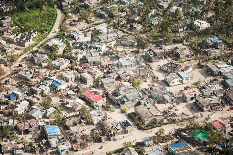 Moçambique Urgente - Trabalhe na reconstrução da Beira, © European Union 2019. Image © Christian Jepsen