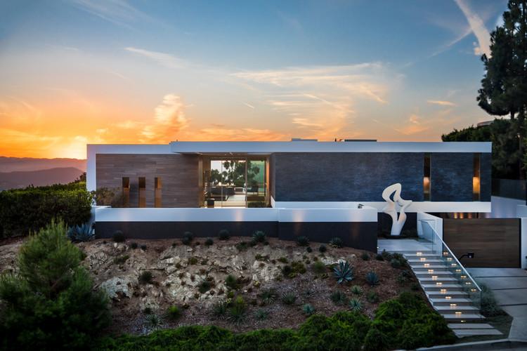 Carla Ridge / Whipple Russell Architects, © Jason Speth