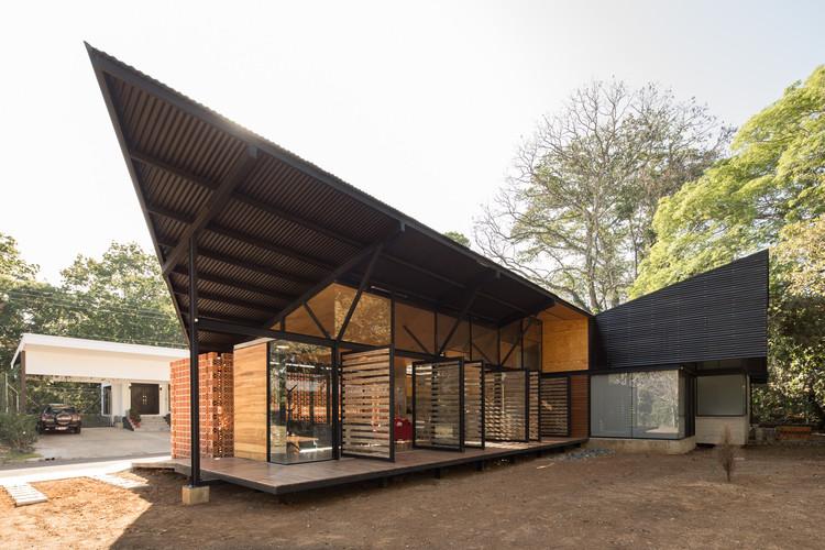 Casa en La Garita / Arkosis, © Roberto D´Ambrosio