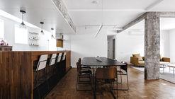 Apartamento Eucalipto / MNBR Arquitetos