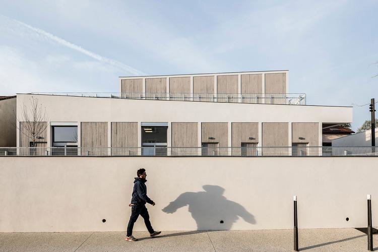 Maison de l'Enfance / Y.Architectes, © Brice ROBERT