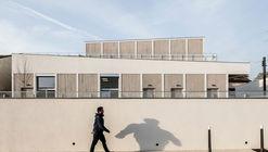 Maison de l'Enfance / Y.Architectes