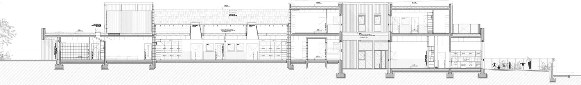 Gallery Of Maison De L Enfance Y Architectes 25