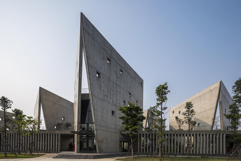 Viettel Offsite Studio / VTN Architects