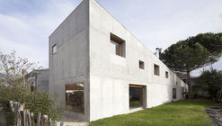 ALY House / MORE Architecture