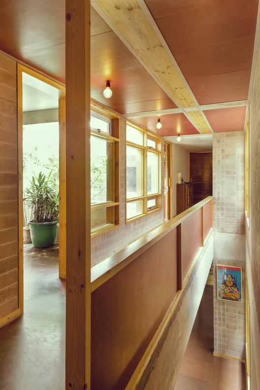 1/18 Housing / Studio Organon, © Reni Van Den Brandt from Wortmann & Brandt