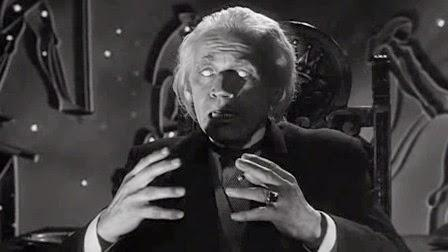The Thousand Eyes of Doctor Mabuse