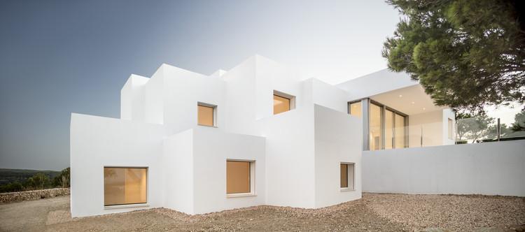 Villa Catwalk / NOMO STUDIO, © Adrià Goula