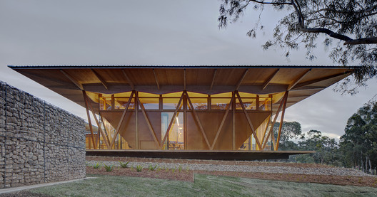 Macquarie University Incubator / Architectus