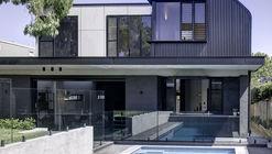 Aperture House / Studio P
