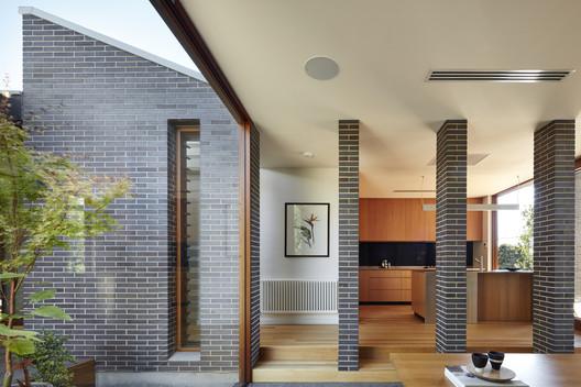 Casa Bowden Bajko / Davis + Davis Architects