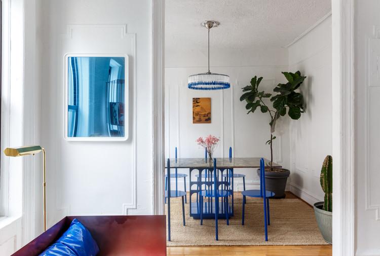 Apartment in New York / Crosby Studios, © Mikhail Loskutov