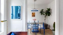 Apartamento em Nova York / Crosby Studios