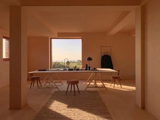 Houses Etosoto Cabo Espichel / Studio Combo