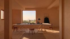 Casas Etosoto Cabo Espichel / Studio Combo