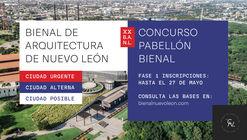 Concurso Pabellón Bienal