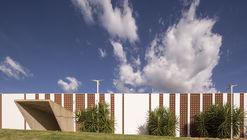 Juizado Especial Cível e Criminal de Unileão / Lins Arquitetos Associados