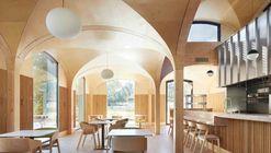 Wildernesse Restaurant / Morris+Company