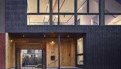 Three Piece House / Qb3 LLC