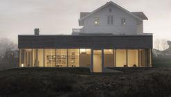 Enen House / Sjöblom Freij Arkitekter