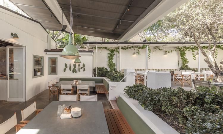 Restaurante Totti / Akin Atelier, © Murray Fredericks