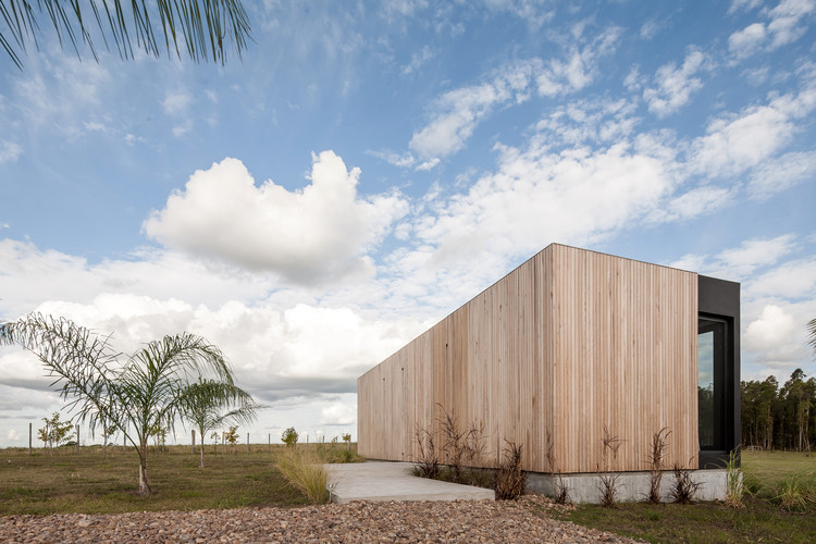REPII House / VivoTripodi, © Marcos Guiponi