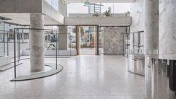 Camilla & Marc Calile Hotel Store / Akin Atelier