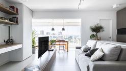 Apartamento RDT / OTP arquitetura