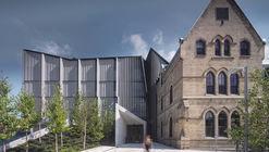 Daniels Building na Universidade de Toronto / NADAAA