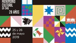 Día del Patrimonio en Chile 2019