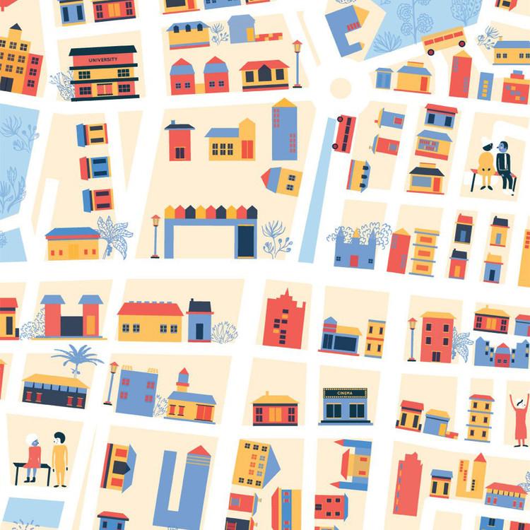 ONU-HABITAT lança versão em português da Nova Agenda Urbana, Cortesia de ONU-HABITAT