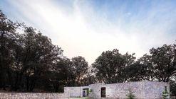 Terraza Zapotes / MO+G taller de arquitectura