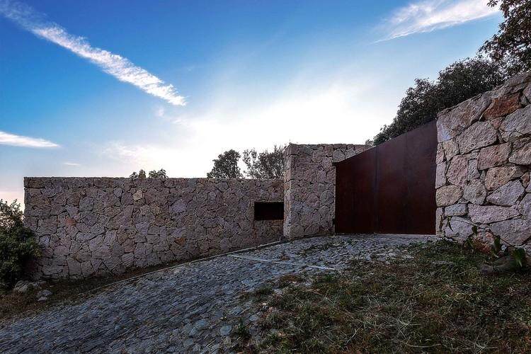 Terraza Zapotes / MO+G taller de arquitectura, © Daniel Maldonado