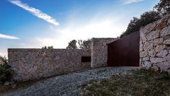 Zapotes Terrace / MO+G taller de arquitectura