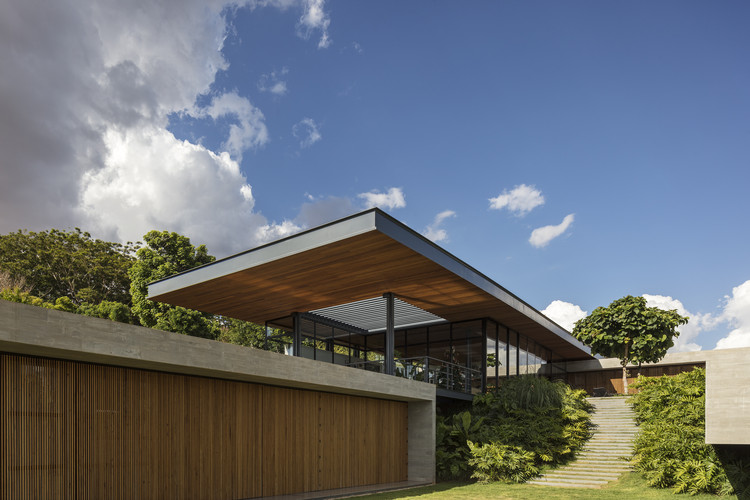 Casa Ribeirão Preto / Perkins+Will, © Leonardo Finotti