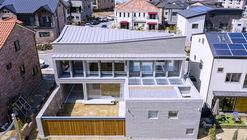 Soha House / Wonder Architects + NEEDS Architects