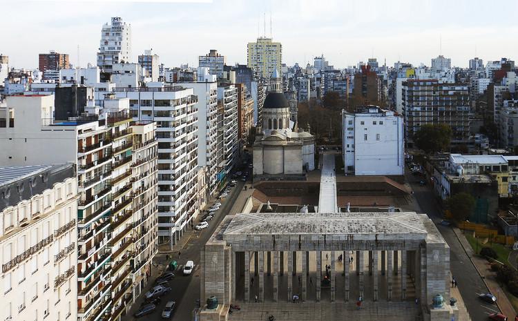 """Celebrar la arquitectura local: Segunda edición del festival """"Open House"""" en Rosario, © Fernando Valderrama [Fickr] bajo licencia CC BY 2.0"""