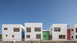 Kakogawa Kindergarten / Takenaka Corporation