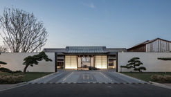 Shimao Longyin Leisure Center / Lacime Architects