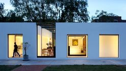 Private Residence / Linjian Design Studio