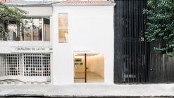 Galeria Superficie / MNMA studio