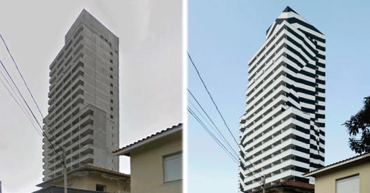 Cortesia de Nitsche Arquitetos