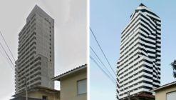 Antes y después: cuando el diseño gráfico potencia la arquitectura